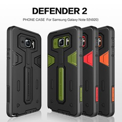 Ốp lưng Galaxy Note 5 Defender Case