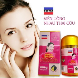 Nhau Thai Cừu Costar Sheep Placenta 35000mg