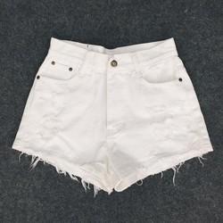 Quần jean shorts Thái Lan