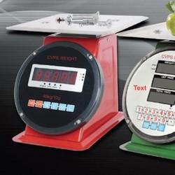 Cân điện tử trọng lượng hoặc tính tiền để làm bánh 40kg NTPS