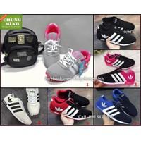 Giày thể thao nữ Adidas Neo