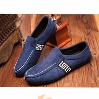 Giày lười giày mọi nam - GD44