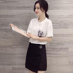 Chân váy công sở thời trang cao cấp Hàn Quốc