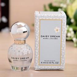 Nước Hoa Nữ Marc Jacobs Daisy Dream made in France Edt 4ml DI027