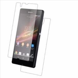 Dán trong 2 mặt Sony Xperia Z
