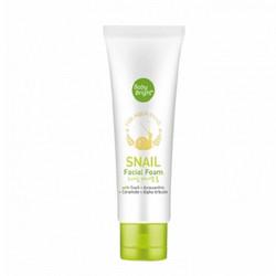 Sữa Rửa Mặt Trắng da tinh chất Ốc sên Snail Facial Foam 50g
