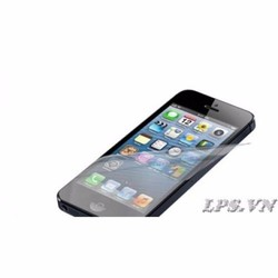 Miếng dán trong 2 mặt iPhone 5-5S-5c