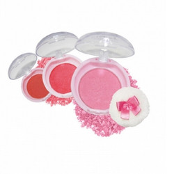 Phấn Má Hồng CATHY DOLL Sweety Biscuit Blusher - Số 2