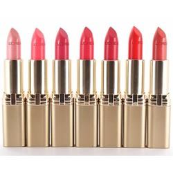 04d859 simg b5529c 250x250 maxb Nhận xét các loại son L'Oréal Color Riche Matte