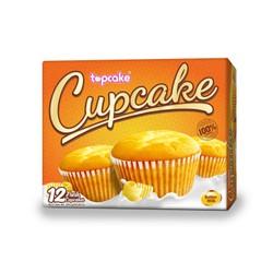 Cupcake Bơ Sữa hộp 300g