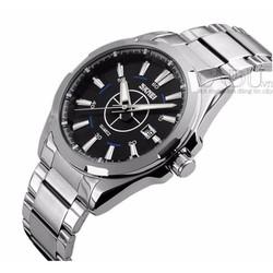 Đồng hồ nam cổ điển sáng bóng rất đẹp
