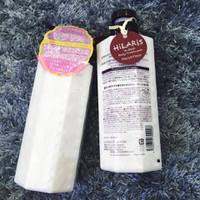 Sữa tắm trắng da Hilaris