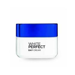Kem Dưỡng Trắng Sáng Đều Màu Da L oréal White Perfect - Ngày