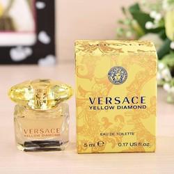 Nước Hoa Nữ Mini Versace Yellow Diamond