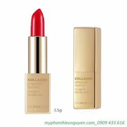 Son môi The Face Shop Collagen ampoule lipstick