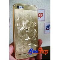 Dán Rồng iphone 5