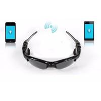 Mắt Kính Bluetooth Thông Minh