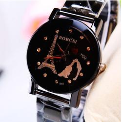 Free Ship- Đồng hồ thời trang nữ phong cách Korea