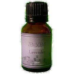 Tinh dầu oải hương Lavender 15 ml