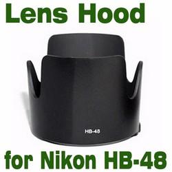 Hood NIKON HB-48 For 70-200mm f2.8G AF-S VR II