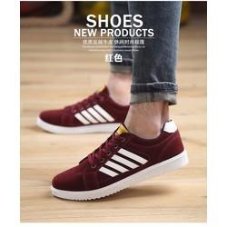 Mã số 53054 - Giày trẻ trung phong cách