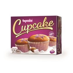 Cupcake Khoai Môn hộp 300g