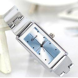 Free Ship- Đồng hồ nữ phong cách thời trang Hàn Quốc KIMIO