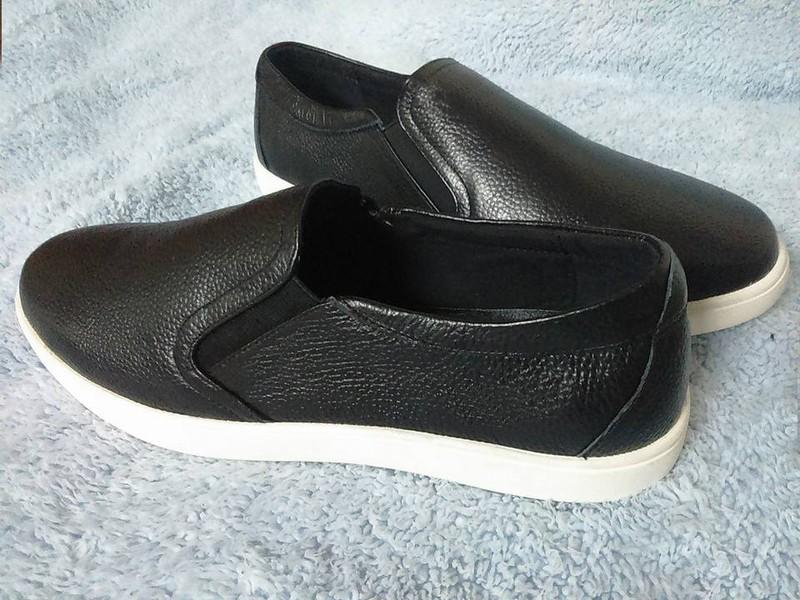 Đế giày thời trang cao su đúc