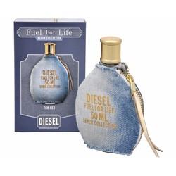 Nước hoa nam Singapore Fuel For Life Denim Collection 75ml