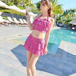 Bikini 2 mảnh dễ thương BK025