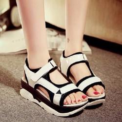 Giày Sandal nữ mùa hè dễ thương
