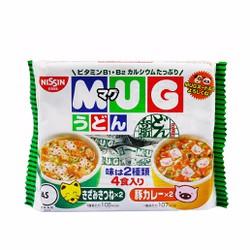 Mì Mug Nhật Bản - Mì ăn liền chất lượng dành cho bé