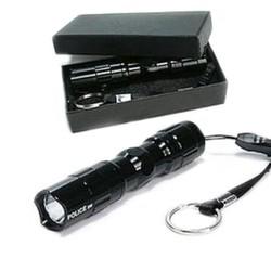 Đèn pin siêu sáng Police 3W-SDGD98