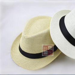 mũ cói nam- nữ, mũ đôi, mũ cặp đi biển, mũ cói phớt phong cách Anh