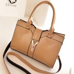 Túi xách thời trang khóa chữ Y TXU009 - GS218