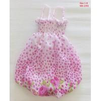 Đầm voan cho bé size 1-8