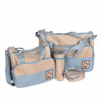 Bộ túi cho mẹ và bé 5 chi tiết