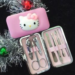 Bộ dụng cụ đa năng  Hello Kitty