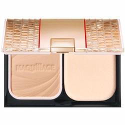 Phấn phủ siêu mịn Shiseido Maquillage True Powderry UV 12g