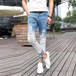 Quần Jeans 2 màu cực chất