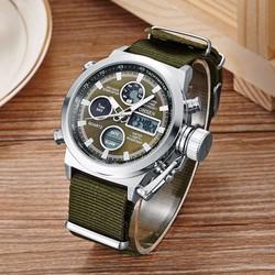 Đồng hồ quân đội Ohsen AL81,