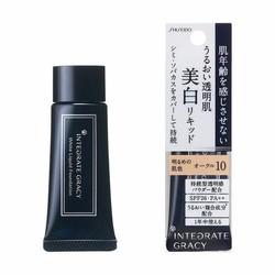 Kem nền Liquid Foundation Shiseido Integracy SPF26 PA++ 25g