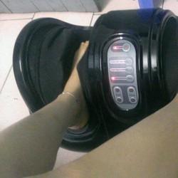 Máy massage, Bấm huyệt chân Nhật Bản bảo hành 36 tháng