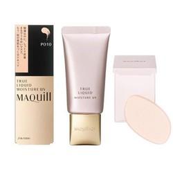 Kem nền Shiseido Maquillage True Liquid Moisture UV SPF25 PA++ 30g