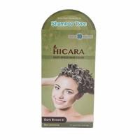 Nhuộm phủ bạc dạng gội Hicara Easy Speedy Hair Color 6