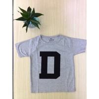 Áo chữ D