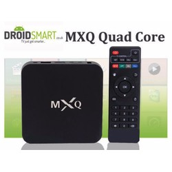 Android TV Box MXQ 805S Quad Core 4 nhân