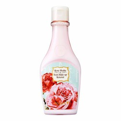 Nước Tẩy Trang Dạng Sữa Skinfood Rose Shake Poin Make-Up Remover