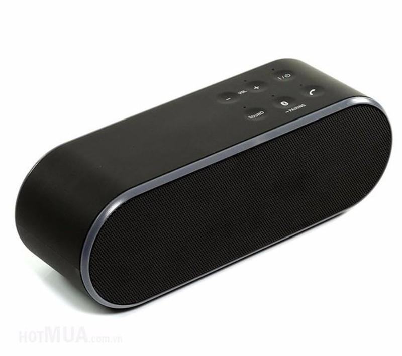 Loa Bluetooth SRS X2 CỰC HAY - Phong Cách Sony SRS X2 4