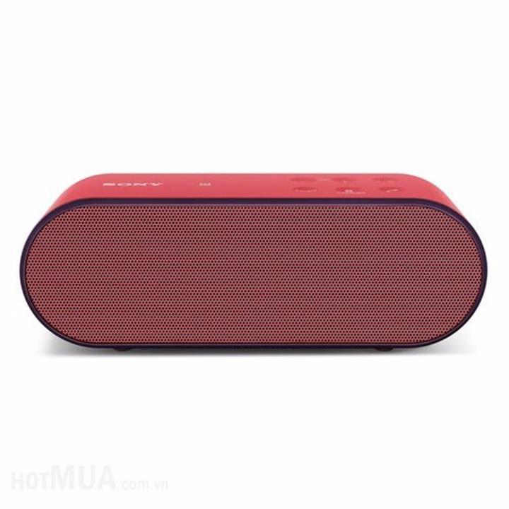 Loa Bluetooth SRS X2 CỰC HAY - Phong Cách Sony SRS X2 6